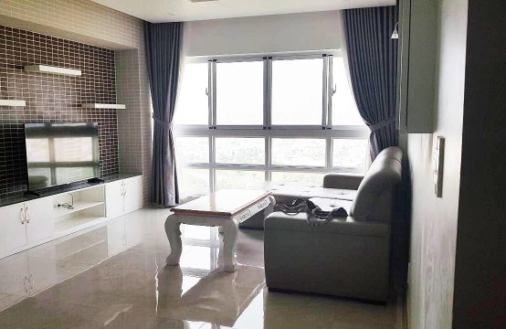 Happy Valley apartment for rent in Phu My Hung district 7