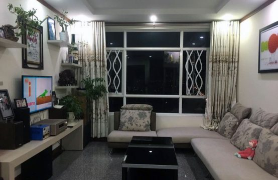 Nice apartment in HAGL An Tien for rent