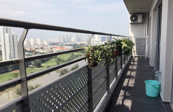 Luxury apartment in Scenic Valley for rent