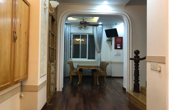 Villa for rent in My Phu residence Phu My Hung district 7