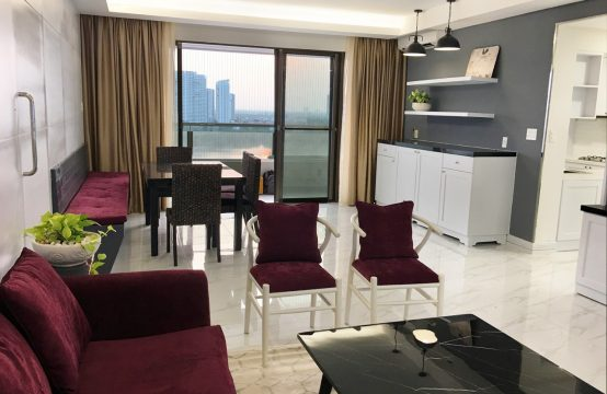 Nice apartment for rent in Panorama district 7