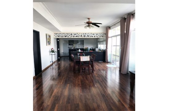 Penthouse in Phu My building, district 7 for rent
