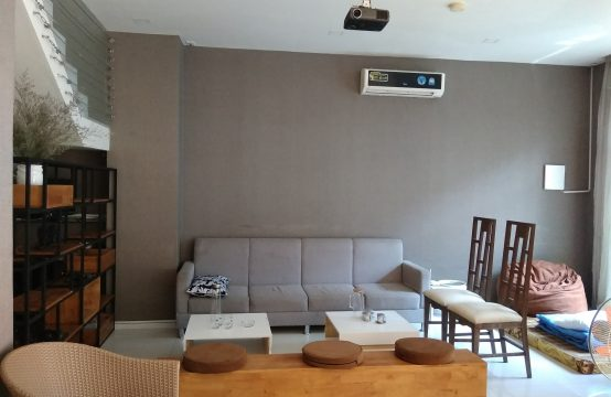 House for rent near The Cresent mall Phu My Hung district 7, HCMC