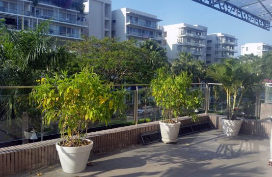 Apartment for rent in Panorama Phu My Hung district 7