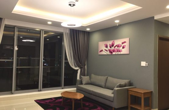 Green Valley apartment for lease in district 7, HCMC