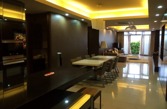 Luxury apartment for rent in Riverside Residence