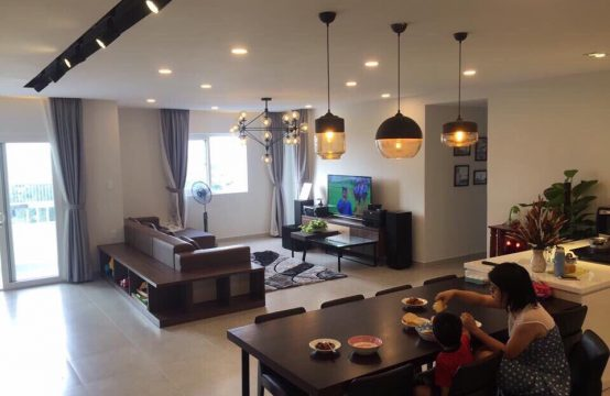 My Duc apartment for rent in district 7