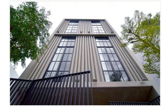 Duplex apartment for rent in district 2, HCMC