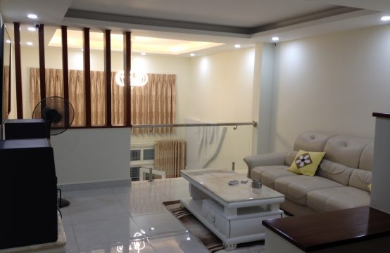 House on 49th Street Tan Quy ward, district 7, HCMC for rent