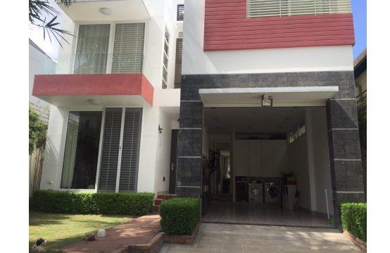 House for rent near Rmit university district 7, HCMC