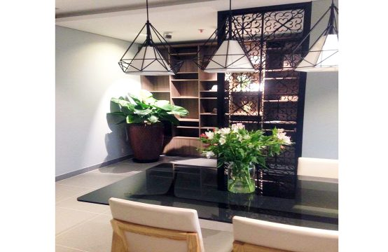 Apartment for rent in Sunrise City, district 7 HCMC