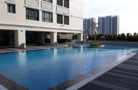 Apartment for rent in Nam Phuc LE JARDIN Phu My Hung, district 7
