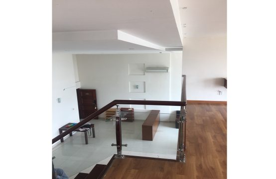 Phu Hoang Anh apartment for rent in district 7, Block E, 4 bedrooms, 129 sqm