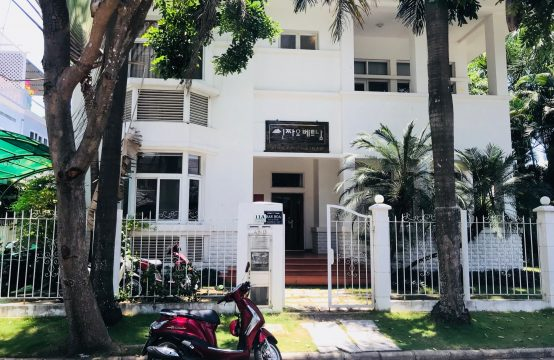 House for rent in district 7, My Phu residence area