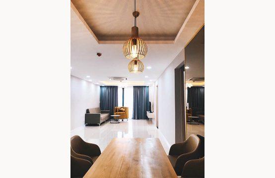 Nam Phuc Le Jardin apartment for rentin Phu My Hung district 7