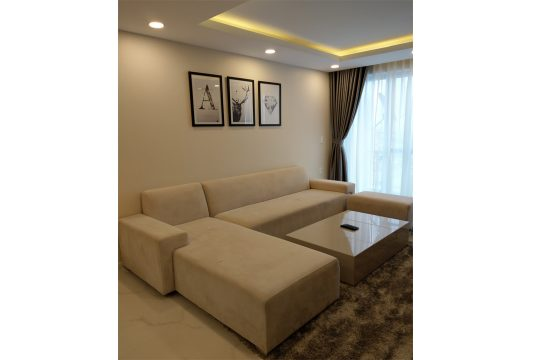 Scenic Valley apartment for rent in Phu My Hung district 7