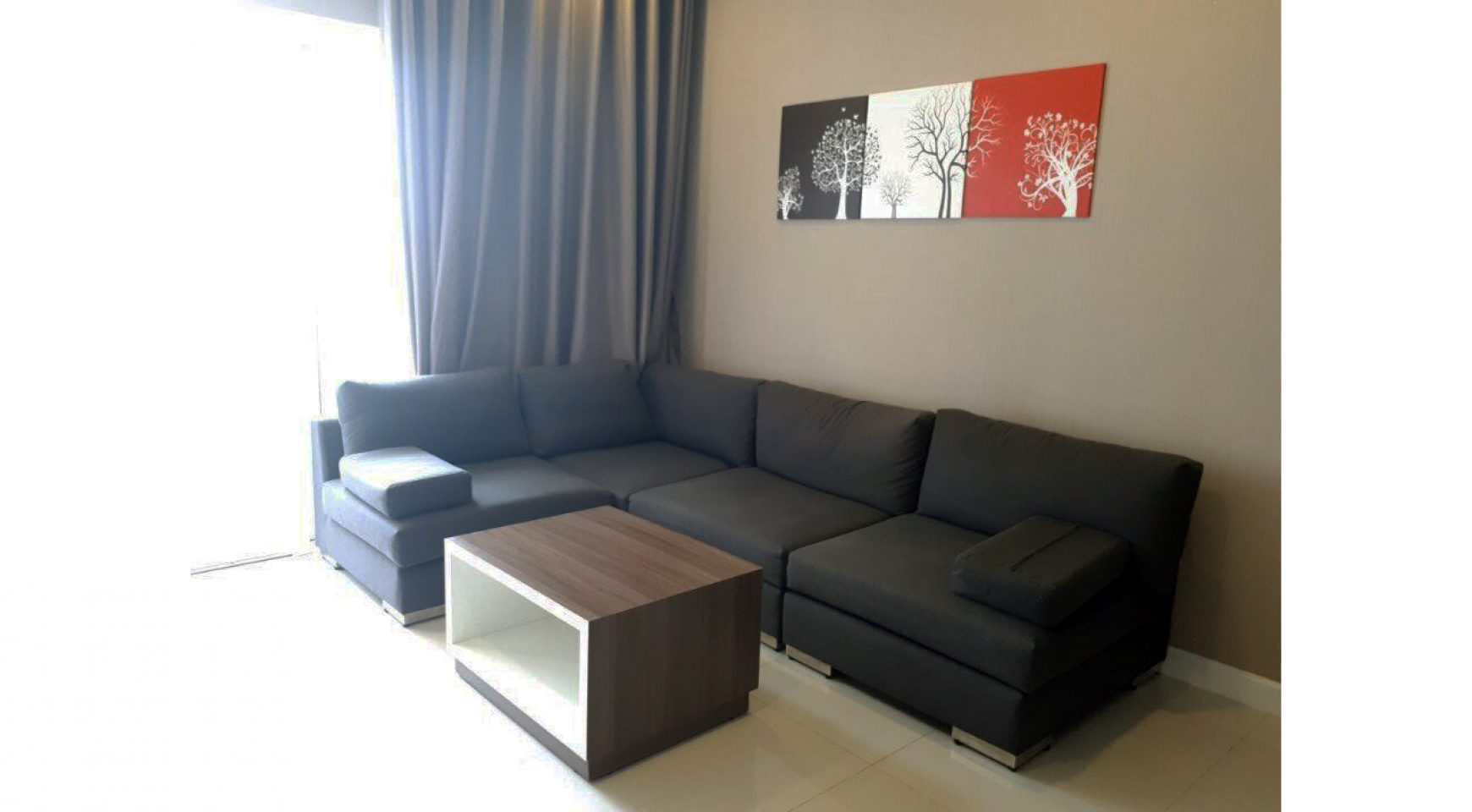 Sunrise city apartment for rent in district 7 - SAIGON ...