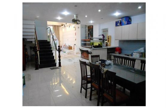 House for rent in district 7 HCMC, located in Tan Quy residence