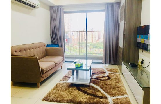 MasteriThao Dien apartment for rent in district 2 HCMC