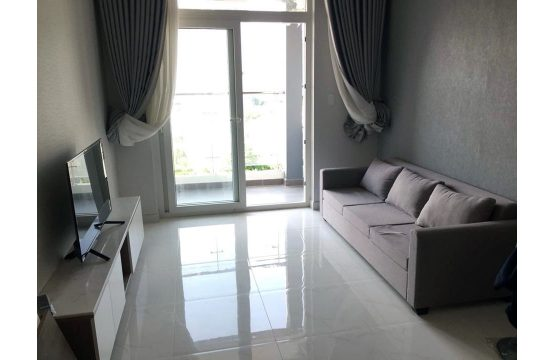 Hung Phat Silver Star apartment for rent in district 7 Ho Chi Minh City