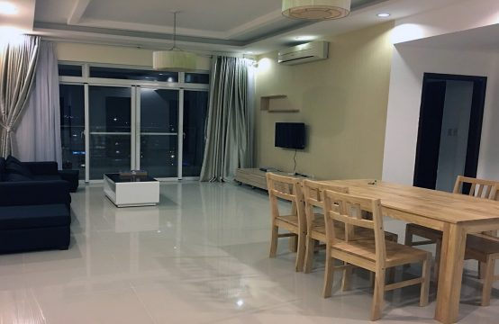 Apartment for rent in Phu My Hung district 7, Riverside Residence building