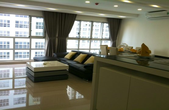 Beautiful apartment for rent in Happy Valley Phu My Hung district 7 HCMC