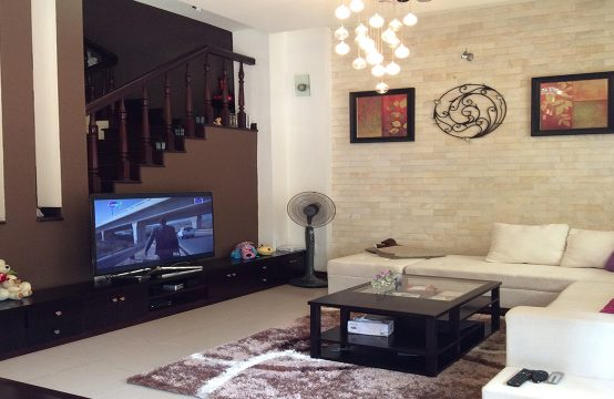 Nice house for rent in Thao Dien ward, district 2 HCMC