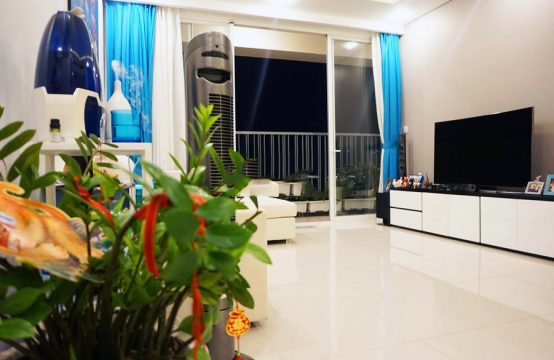 Luxury apartment for rent in Thao Dien Pearl district 2 HCMC