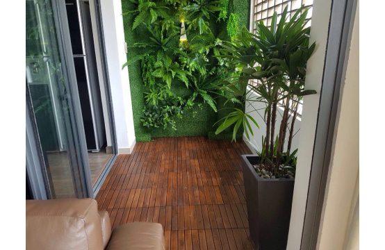 Beautiful apartment for rent in Panorama Phu My Hung dist. 7 HCMC