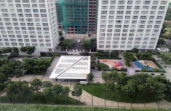3 bedroom apartment for rent in Happy Valley Phu My Hung