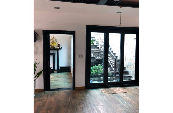Penthouse Canh Vien for rent in Phu My Hung district 7 HCMC