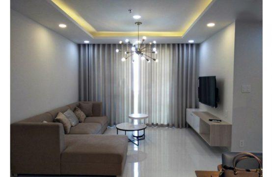 Elegant apartment for rent in Hung Phuc