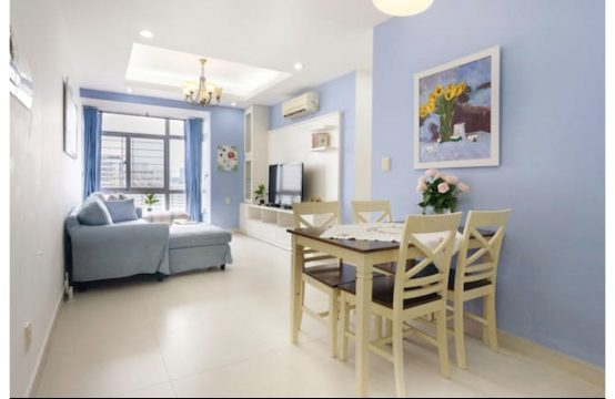 Sky Garden apartment for rent in Phu My Hung district 7 HCMC