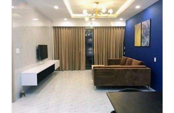 Luxury apartment for lease in Nam Phuc le jardin