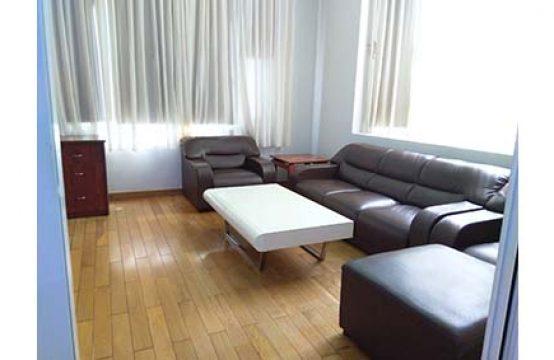 Nice villa for rent in My Van Phu My Hung District 7