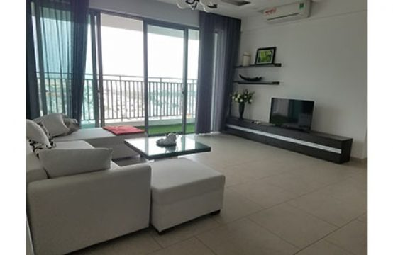 Apartment for lease in Riviera Point