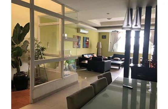 House for rent in My Giang Phu My Hung district 7