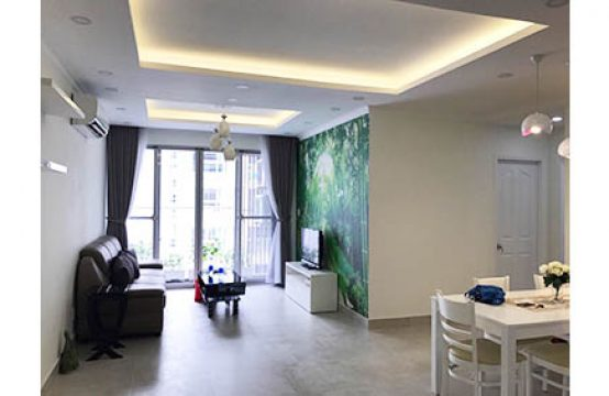 Nice Scenic Valley apartment for rent on 10th floor block I