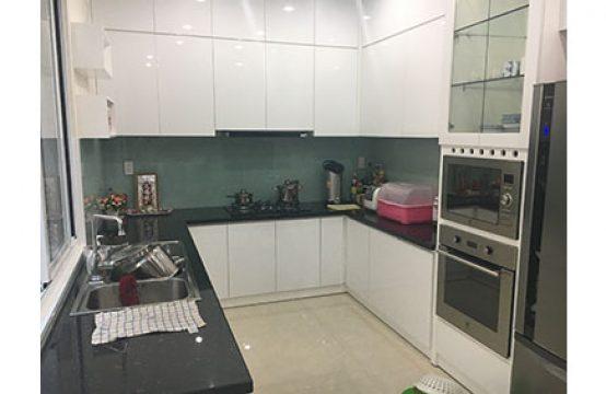 Villa for rent in My Van 2 Phu My Hung urban area