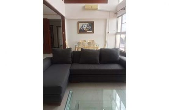 Penthouse for lease in Sky Garden Phu My Hung district 7