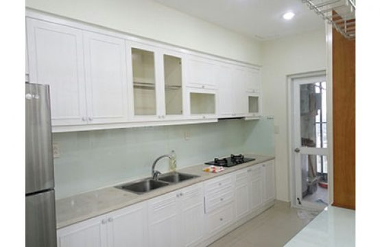 Apartment for rent near SSIS_RiverPark building