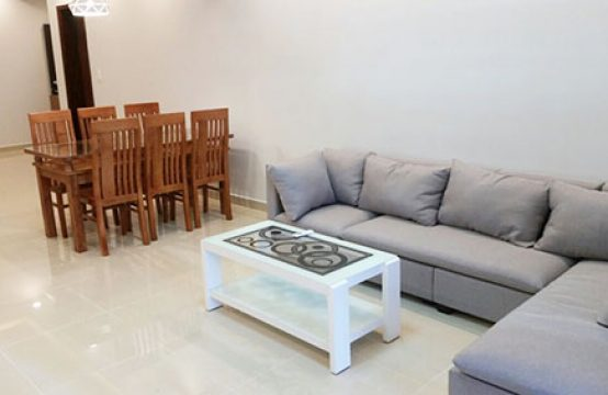 Le Jardin Nam Phuc apartment for rent in district 7