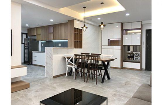 Nam Phuc apartment in district 7 now leasing