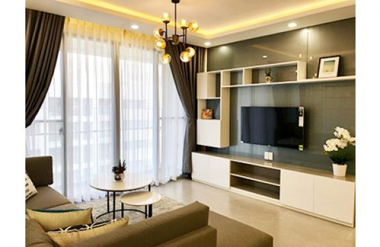 Luxury Green Valley apartment now leasing