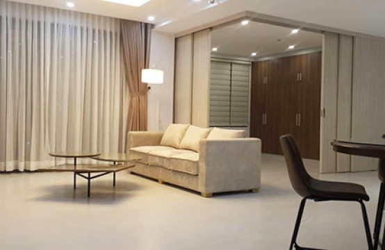 New apartment for lease in Nam Phuc Phu My Hung