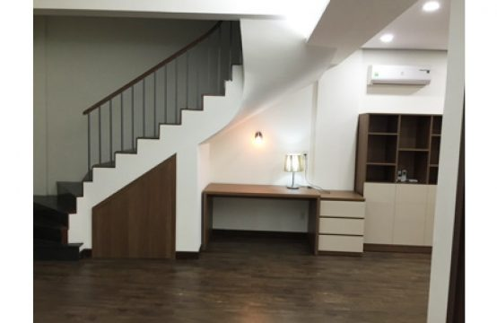 My Phuc apartment for lease in Phu My Hung