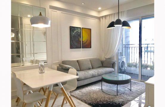 Nice apartment for rent in Sunrise Riverside