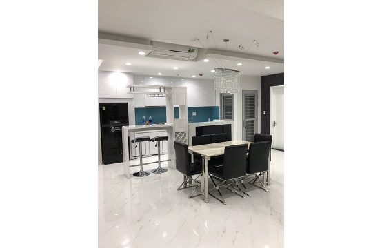 Apartment for rent in Scenic Valley Tan Phu ward dist. 7