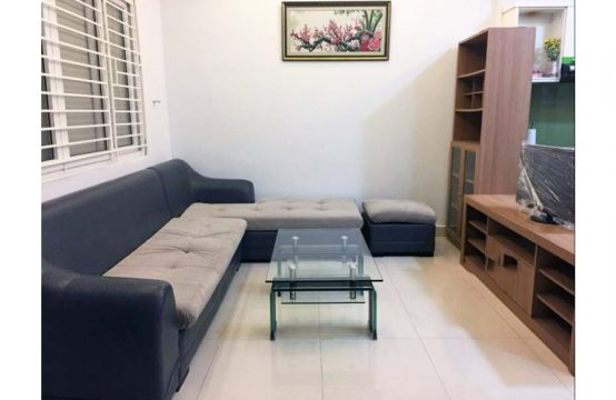 House for rent on Nguyen Thi Thap street district 7