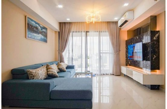 Beautiful apartment for lease in Nam Phuc
